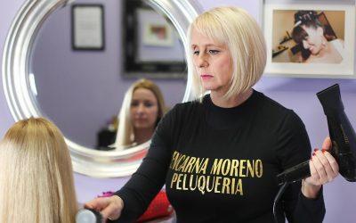 Los peinados que no pueden faltar en Los Premios Goya 2019 Sevilla